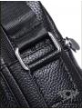 Сумка-барсетка мужская кожаная через плечо Tiding Bag M38-5112A фото №5
