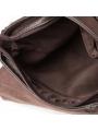 Мессенджер через плечо мужской кожаный Tiding Bag M38-8136C фото №5