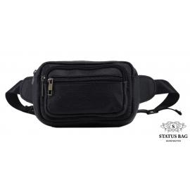 Кожаная сумка на пояс TIDING BAG M38-8219A