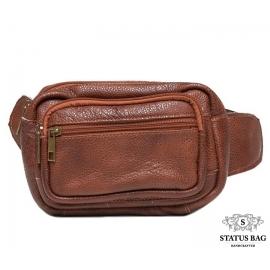 Кожаная сумка на пояс TIDING BAG M38-8219C