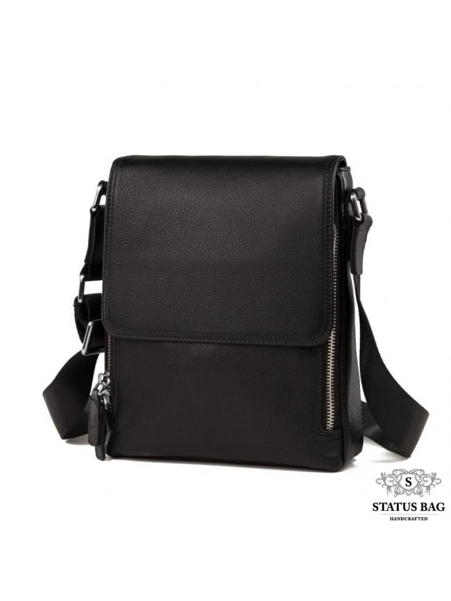 Мужская сумка через плечо TIDING BAG M899-1A