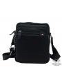 Компактная мужская кожаная сумка через плечо Tiding Bag NA50-8113A фото №4