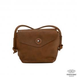 Женская сумка Olivia Leather NMW15-2332BG