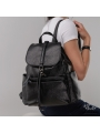 Женский рюкзак Olivia Leather NWBP27-8836A-BP фото №4