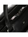 Элитная сумка-портфель мужская кожаная Blamont P5912061 фото №10