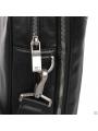 Элитная сумка-портфель мужская кожаная Blamont P5912061 фото №11