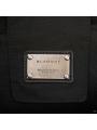 Элитная сумка-портфель мужская кожаная Blamont P5912061 фото №13