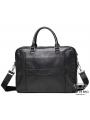 Элитная сумка-портфель мужская кожаная Blamont P5912061 фото №3