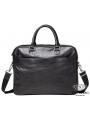 Элитная сумка-портфель мужская кожаная Blamont P5912061 фото №4