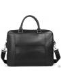 Элитная сумка-портфель мужская кожаная Blamont P5912061 фото №6