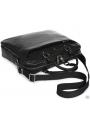 Элитная сумка-портфель мужская кожаная Blamont P5912061 фото №7