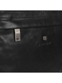 Мужской мессенджер из натуральной кожи Blamont P7870761 фото №7