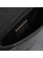 Элитная мужская кожаная сумка чрезе плечо с клапаном Blamont P7912021 фото №6