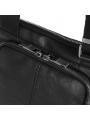 Функциональная сумка через плечо мужская кожаная Blamont P7912031 фото №6