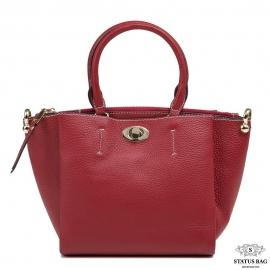 Женская сумка Olivia Leather W108-8051R