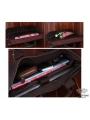 Сумка-портфель для ноутбука мужская кожаная 17 дюймов Tiding Bag t1096 фото №9