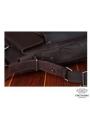 Сумка-портфель для ноутбука мужская кожаная 17 дюймов Tiding Bag t1096 фото №3