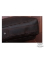 Сумка-портфель для ноутбука мужская кожаная 17 дюймов Tiding Bag t1096 фото №2